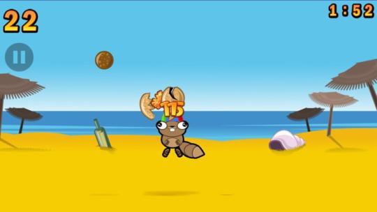 Noogra Nuts Seasons for Windows 8