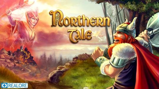 Northern Tale for Windows 8