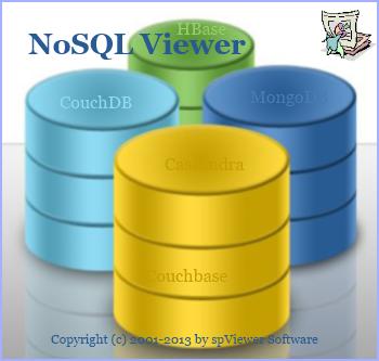 NoSQL Viewer for BigData