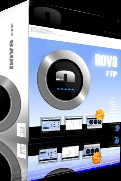 NovaFTP