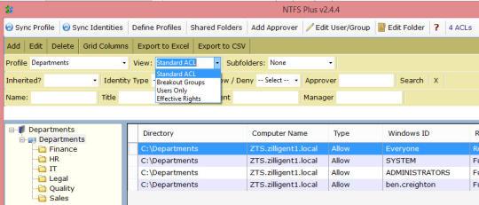 NTFS Plus
