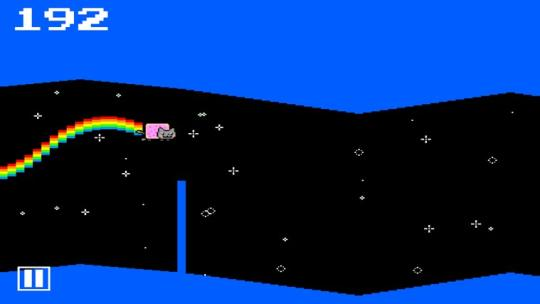 Nyan Cave for Windows 8