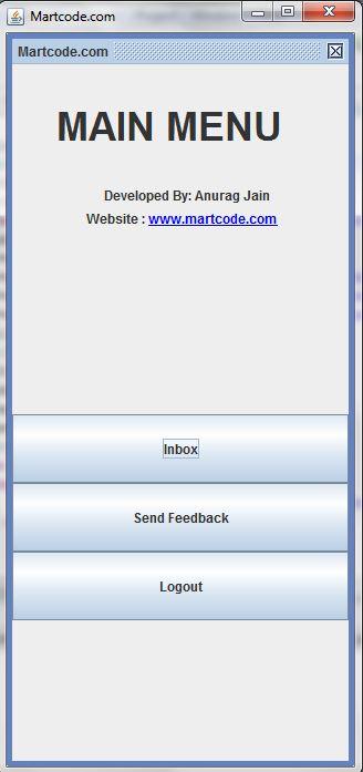 Offline Desktop Gmail