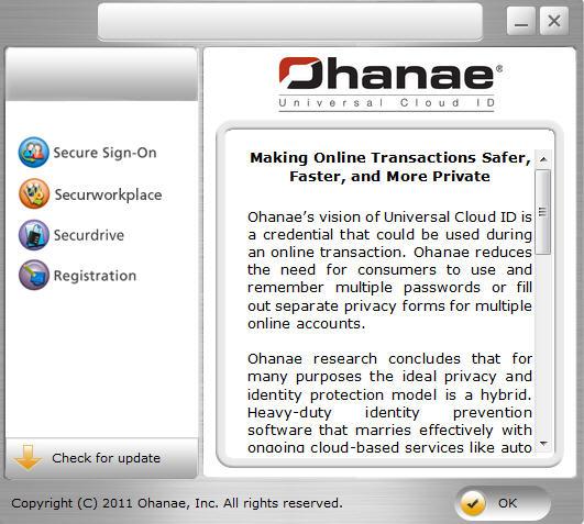 Ohanae Connect