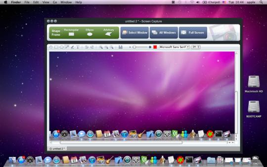 Ondesoft Screen Capture