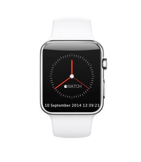 OneMac Apple Watch widget