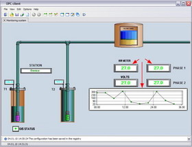 OPC Scada Viewer