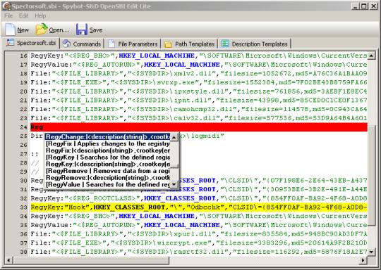 OpenSBI Edit Lite