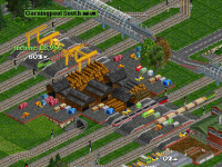 OpenTTD (for Windows 9x/NT/Me/2000)