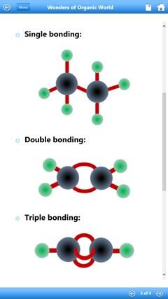 Organic Chemistry by WAGmob