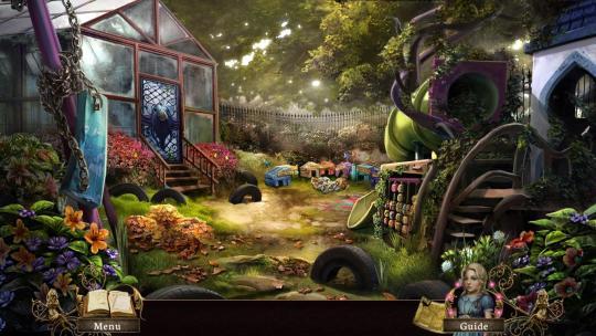 Otherworld: Omens Of Summer CE