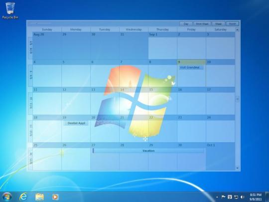 Outlook on the Desktop (64-bit)