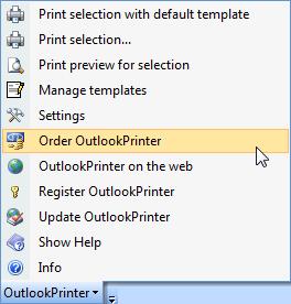 OutlookPrinter