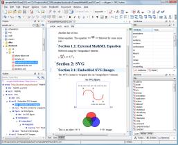 oXygen XML Author (64-bit)