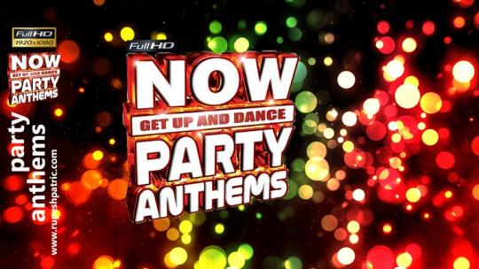 Party Anthems (Full HD)