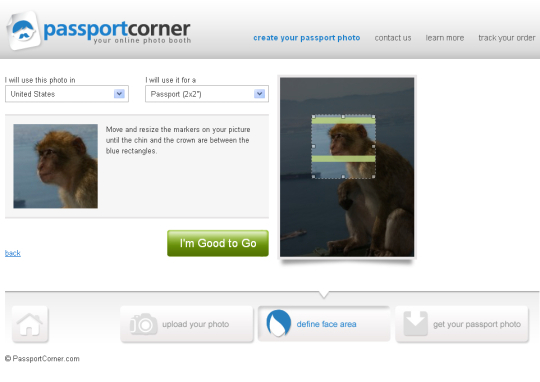 PassportCorner.com
