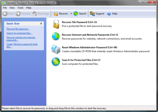 Passware Kit Professional