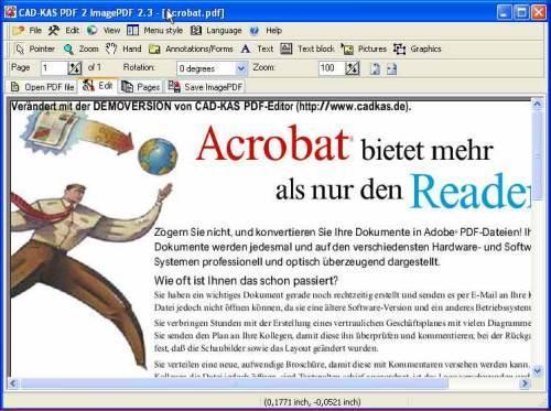 PDF 2 ImagePDF