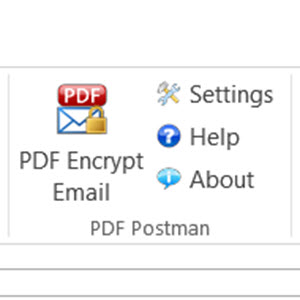 PDF Postman for Outlook