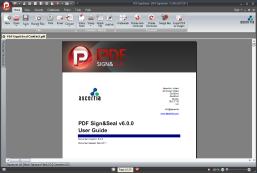 PDF Sign & Seal (64-Bit)