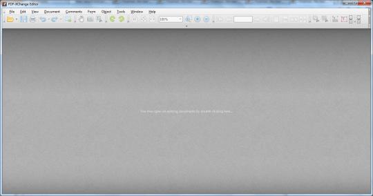PDF-XChange Editor (32-bit)