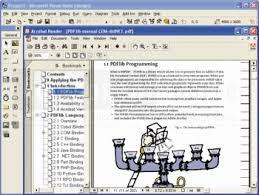 PDFlib pCOS (64-Bit)