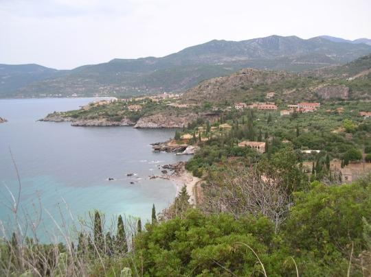 Peloponnese Saver