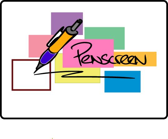 PenScreen