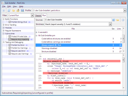Perl Dev Kit for Windows (32-bit)