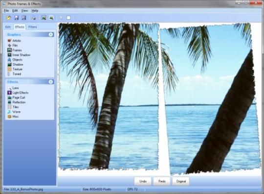 Photo Frames & Effects Free