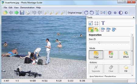 Photo Montage Guide Lite