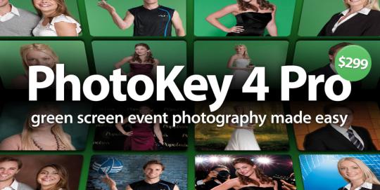 PhotoKey 4 Pro