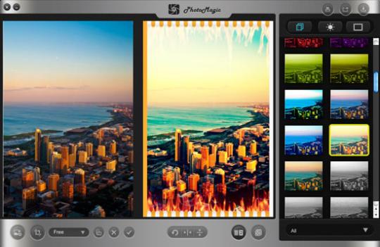 PhotoMagic Pro