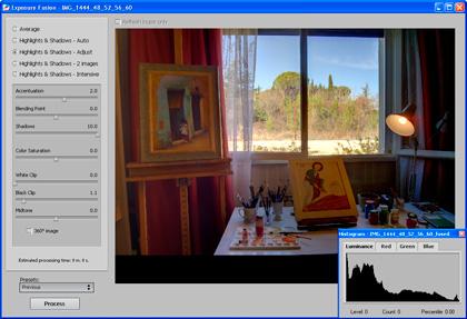 Photomatix Pro (64-bit)