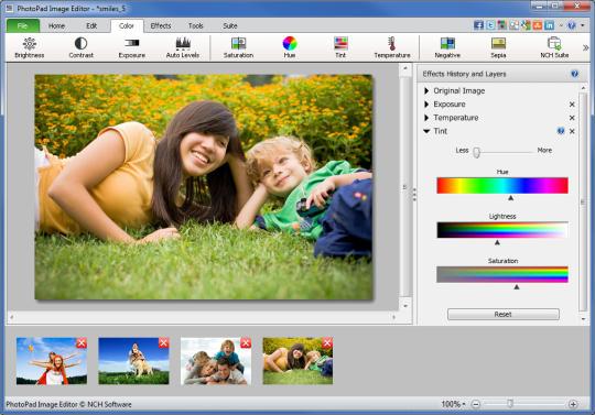 PhotoPad Pro