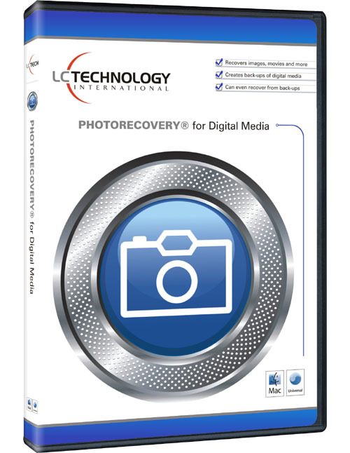 Photorecovery Professional 2017