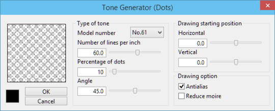 Photoshop Tone Generator Plugin (64-bit)