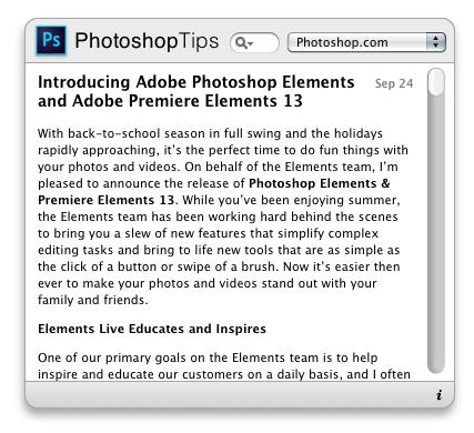 PhotoshopTips