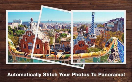 PhotoStitcher