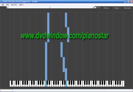 Piano Education Studio