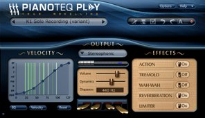Pianoteq PLAY (64-bit)