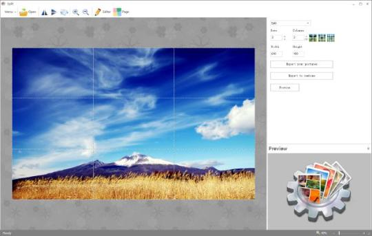 Picosmos Picture Tools