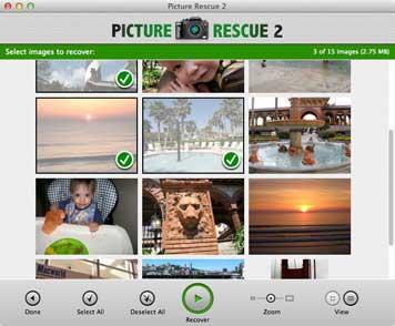 Picture Rescue 2