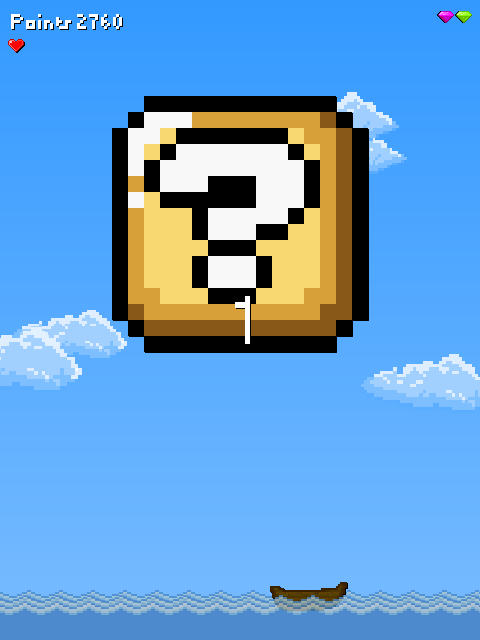 Pixel Breaker