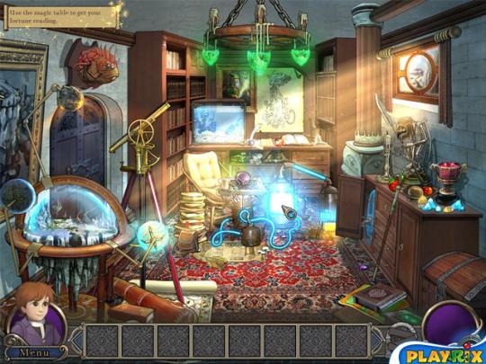 Playrix Elementals: The Magic Key