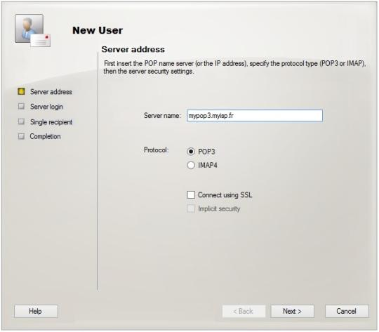 POP3conneX (64-bit)