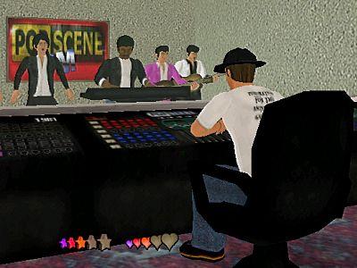 Popscene: Track 2