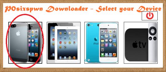 Posixspwn Downloader