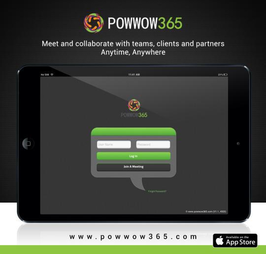 PowWow365