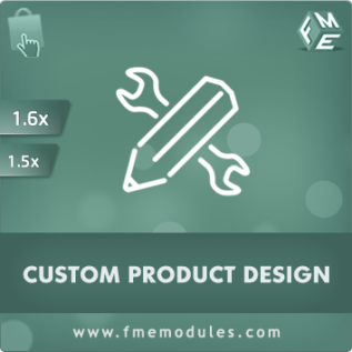 PrestaShop Product Customization Plugin